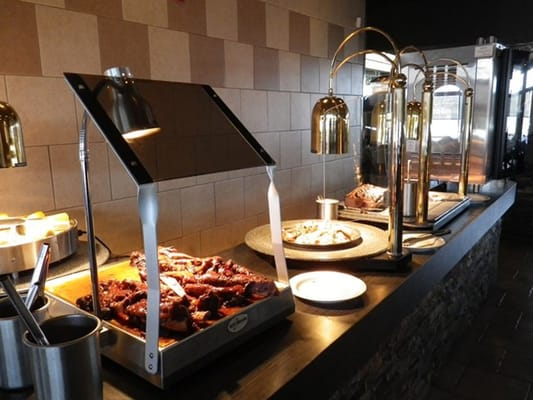 Carvery Station | Yelp