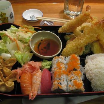 Tokyo Japanese Steak House & Sushi Bar - Japanese - Yelp