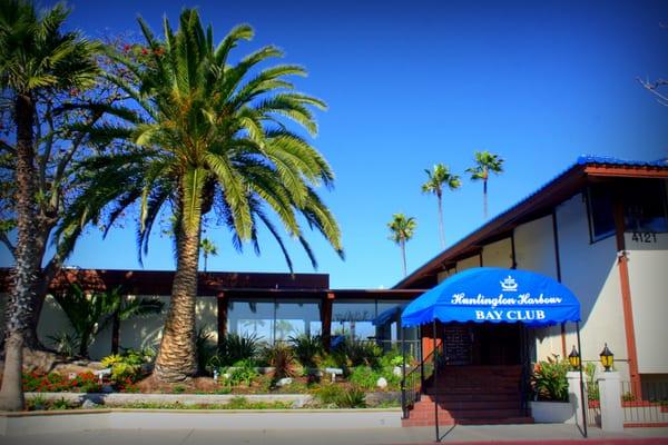 Huntington Harbour Bay Club Venues Amp Event Spaces