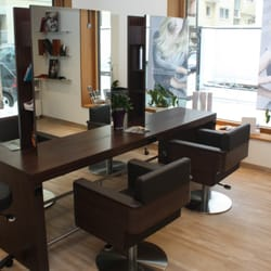 Salon in Schwabing
