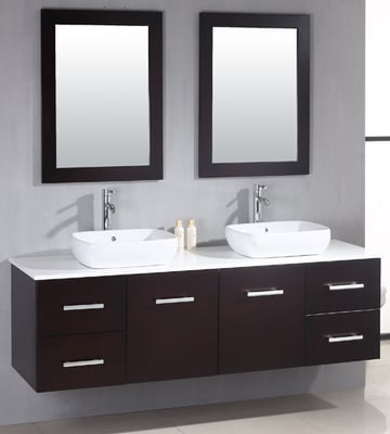 Book of bathroom vanities yelp in ireland by emily for Scratch and dent bathroom vanities near me