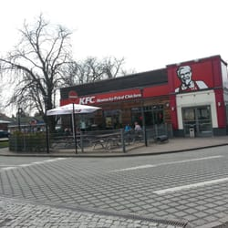Kentucky Fried Chicken KFC, Berlin