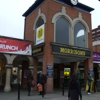 Morrisons, Wood Green