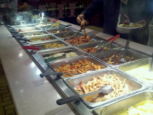 Essex grand buffet west orange nj images 55