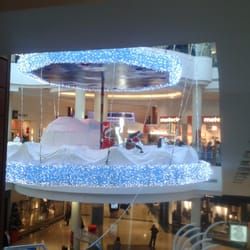 Gotta love christmas shopping in Dundrum!