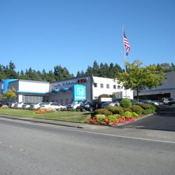 Honda auto center of bellevue serving as your seattle for Honda of seattle service