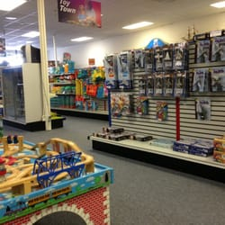 Hobbytown USA, Vacaville, CA by Ben V. Images - Frompo