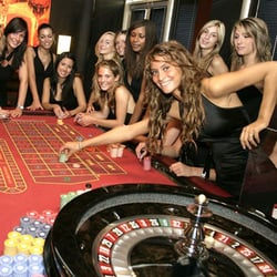 Online Casino, London