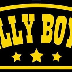 Restaurant Billy Boy's, St Jean de Védas, Hérault, France