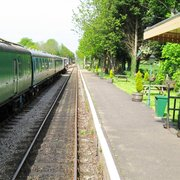 Lavender Line, Uckfield, East Sussex
