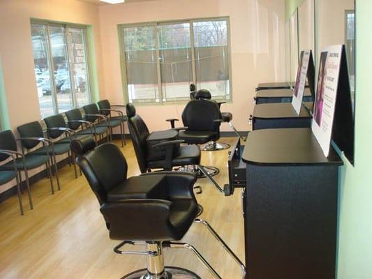Black Hair Salons Near Me  Hair Style