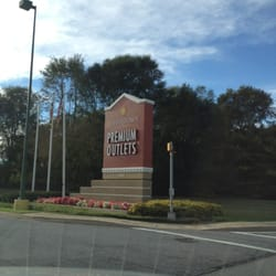 Hagerstown Premium Outlets Shopping Centers