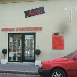 Artist 39 centre d 39 esth tique lyon - Salon esthetique lyon ...
