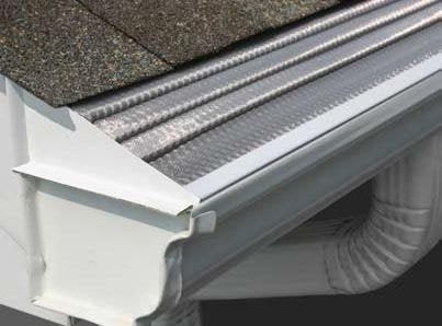 Image Result For Cost Of Leafguard Gutters