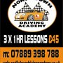 North Down Driving Academy