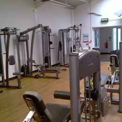 changes gym, Stevenage, Hertfordshire