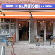 mr mutsch, Hamburg, Germany