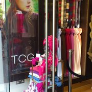 Tcg London-The Cashmere Gallery, London
