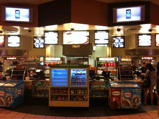 Amc movie theaters in san jose