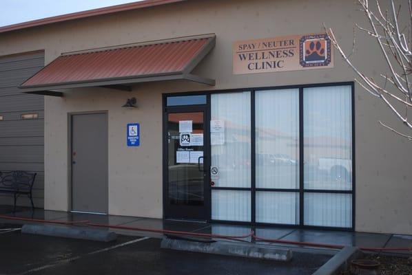 Yavapai humane society spay neuter amp wellness clinic prescott az
