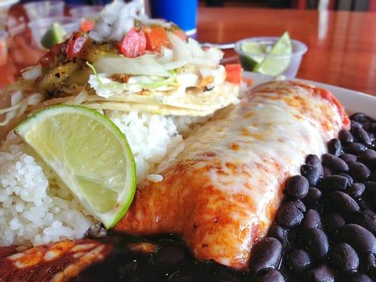 Baja Fish Tacos 486 Photos Mexican Santa Ana Ca