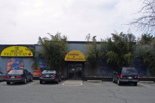 Mexican Food Factory Mexican Marlton Nj Reviews