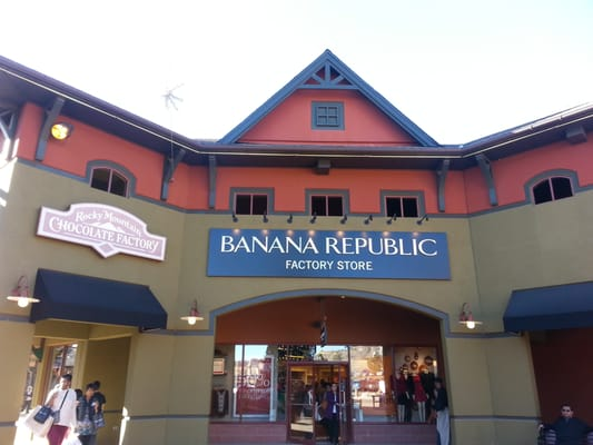 Banana Republic Factory is the premier destination for timeless Banana Republic Style at brilliant prices. Banana Republic Factory offers of stylish, versatile apparel and .