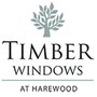 Timber Windows at Harewood