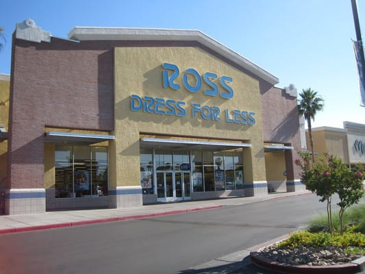 Ross is an equal employment opportunity employer committed to the hiring, acceptance and appreciation of every individual. Individuals with a disability who need .