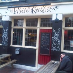 The White Rabbit, Brighton