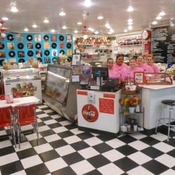 Kitchen's Deli and Soda Fountain - Duncanville, TX | Yelp