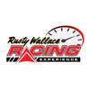Rusty Wallace Racing Experience- Michigan International Speedway