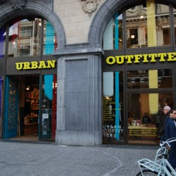 Urban outfitters meir antwerp belgium yelp - Urban outfiters bruxelles ...