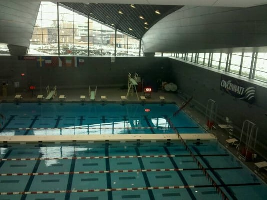 Campus Recreation Center Corryville Cincinnati Oh Yelp