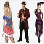 All Star Costume Hire