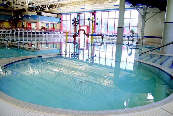 Aquatic center oak brook aquatic center - West mesa high school swimming pool ...
