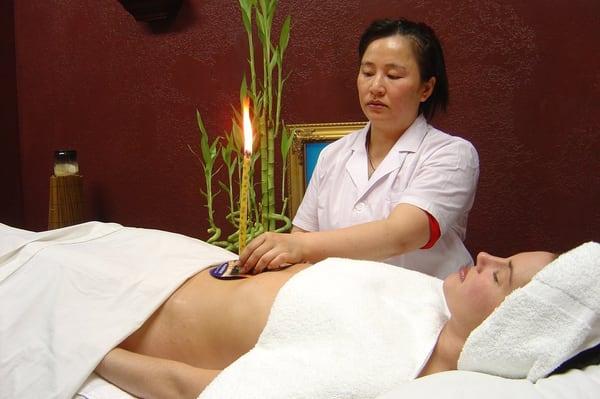 Las vegas mature massage