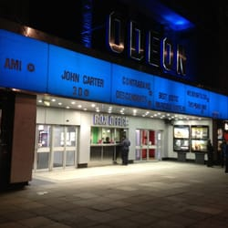 Odeon Kensington, London