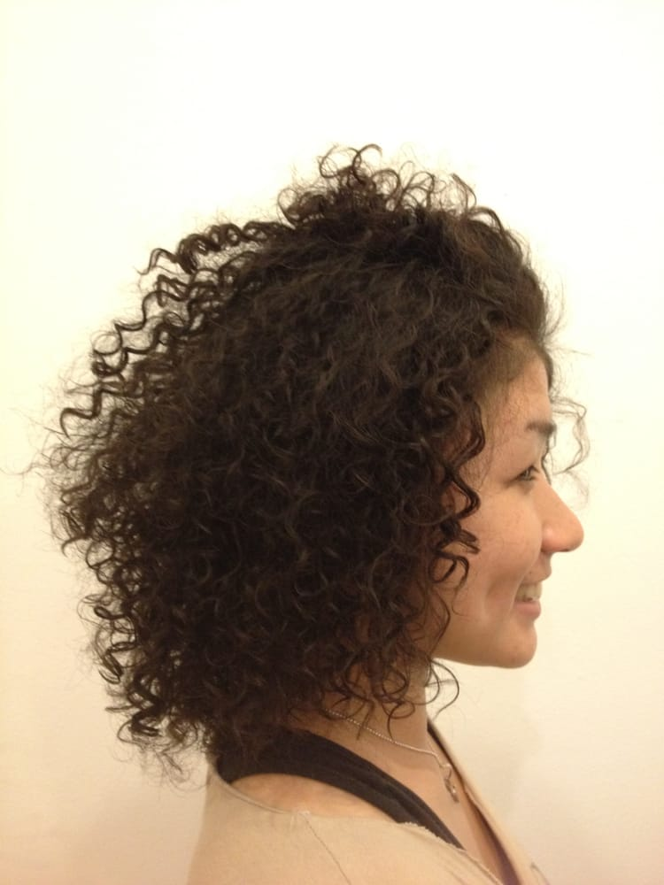 Super Curly Perm Yelp