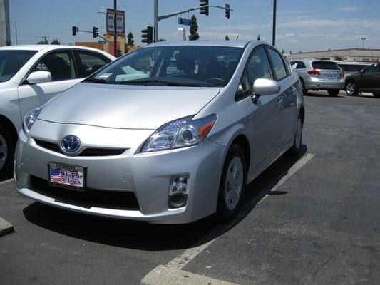 Norwalk Toyota Norwalk Ca Usa Yelp