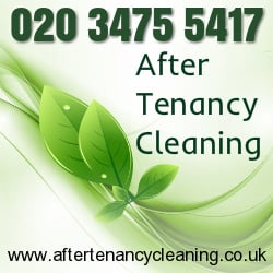 After Tenancy Cleaning, London