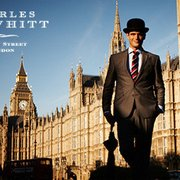 Charles Tyrwhitt, London
