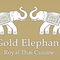 Gold Elephant Royal