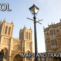 Buy a Bristol guide book! from website