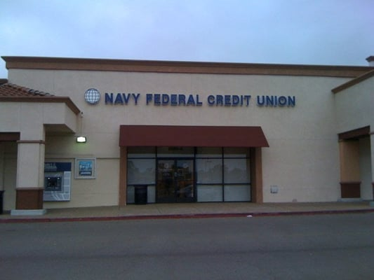 Branches & ATMs - Navy Federal Credit Union