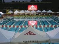 Mt hood community college swim center 26000 s e stark gresham or location hours and website for Mt hood community college pool open swim