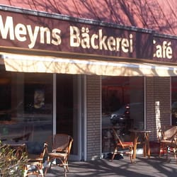 Meyns Bäckerei & Cafe, Hamburg