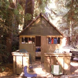 Big Sur Campground And Cabins Hotels Big Sur Ca