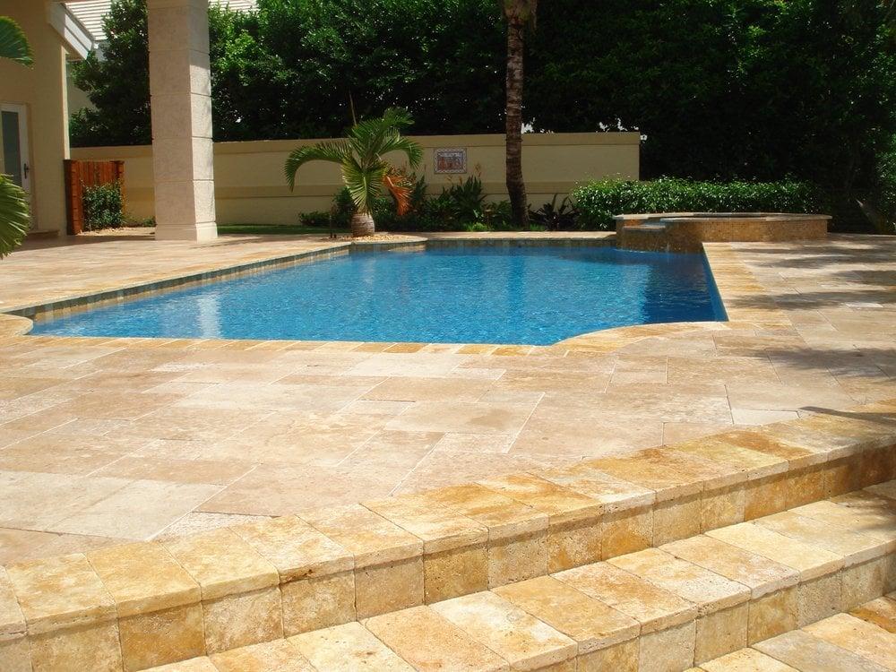 Pool Tile West Palm Beach