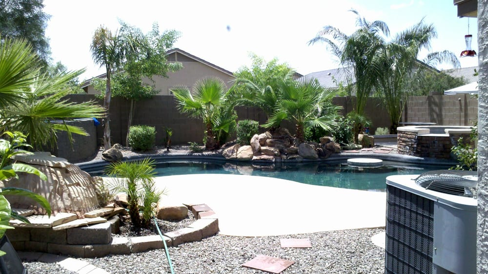 2 Landscaping Backyard Landscaping Ideas Arizona